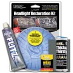 Headlight Resurfacing Kit