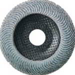 Type 29 Flap Disc, 4-1/2in x 7/8in, ZA 80 Grit