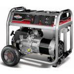 Briggs and Stratton 5500 Watt Generator