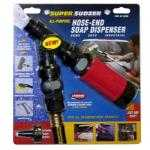 Super Sudzer Hose End Soap Dispenser