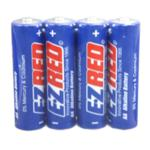 24  AA Alkaline Battery (6 four packs)