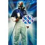 Anti-Static Spray Suit (XX-Large) 1/case