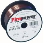 ER70S-6 Mild Steel Welding Mig Wire .023in 2 Lbs.