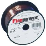 ER70S-6 Mild Steel Welding Wire .030in 2 Lbs.