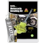 MOTORCYCLE DETAILING KIT