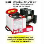 12 Volt Start-All With Air-All  (11602)