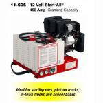 Goodall - 12 Volt Start-All (11605)