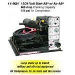 12/24 Volt Start-All With Air-All (11921)