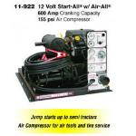 12 Volt Start-All With Air-All (11922)