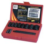 11PC GASKET HOLE PUNCH SET