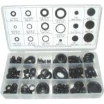 125 Piece Grommet Assortment