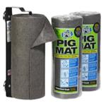 Pig® Universal Mat plus Dispenser Combo Pack