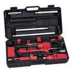 4 Ton Capacity Collision/Maintenance Repair Kit