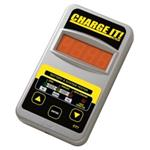 12 Volt Charge It! Digital Battery and System Tester