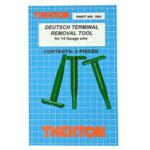 Deutsch Terminal Removal Tools for 14 Gauge Wire