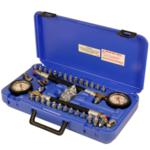 Hydraulic Pressure Test Kit