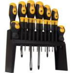 18 pc Screwdriver Set