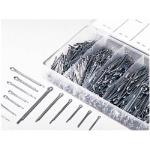 1,000 Piece Cotter Pin Hardware Kit
