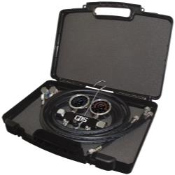 Blackmax™ 2 Valve Piston 134-A Manifold Gauge Set