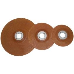Phenolic Backing Disc Combination Pack