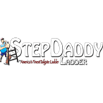 Step Daddy Ladder