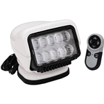 GoLight 30005 Stryker Magnetic LED w/Wireless Hand-Held Remote
