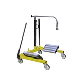 AME Heavy Duty Compact Wheel Dolly