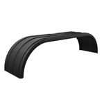 Minimizer 900 Series Poly Truck Fender Kit