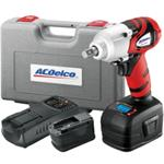 "ACDelco 18V 1/2"" Drive Impact Wrench with Digital Clutch"
