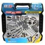 171 Piece Mechanic's Tool Set