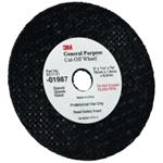 "3M General Purpose Cut-Off Wheel, 3"" x 1/32"" x 3/8"" 50/Case"