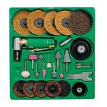 "90° Angle 1/4"" Die Grinder and Surface Prep Kit"