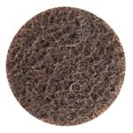 "2"" Aluminum Oxide Surface Conditioning Discs, Brown - Coarse (Box of 50)"