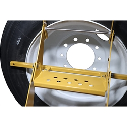 Unique Truck Equipment Dayton Amp Dual Wheel Adapter For