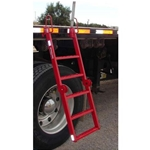 Deckmate RDM-5 Rub Rail Ladder
