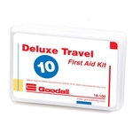 Goodall Deluxe Travel First Aid Kit