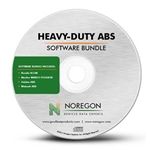 Heavy Duty ABS Software Bundle