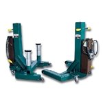 Emerson Mobile Column  Wheel Jack (Pair) - 20 Ton