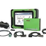 Bosch® ESI[Truck] Multi-Brand Heavy Duty Diagnostic System with Tablet
