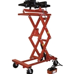 2500 Lb. Power Train Lift Table