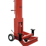 10 Ton Capacity Air Lift Jack