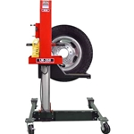 QSP LM-350 Air Operated Tire & Wheel Lift