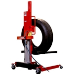 QSP LM-500 Air Operated Tire & Wheel Lift