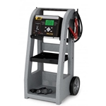 BVA-2100 Heavy Duty Battery and Electrical Analyzer with Cart and Printer