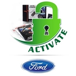 AutoEnginuity Enhanced Interface for Ford-Family (EI01)