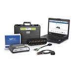 Jaltest Complete Agriculture Diagnostic Kit W/Panasonic CF-54
