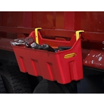 Minimizer Flatbed Tool Caddy