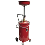 18 Gallon Waste Oil Drain With Air Evacuation