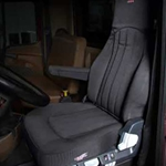 Minimizer Premium Cloth Seat
