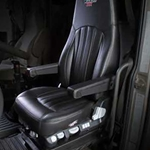 Minimizer Ultra Leather Seat